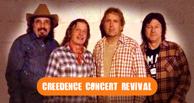 Creedence Concert Revival