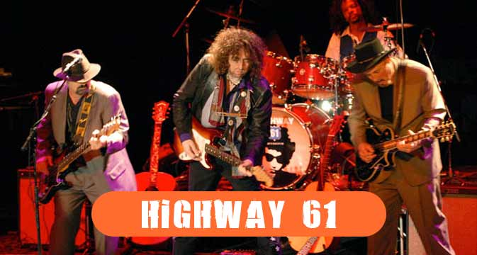 Highway 61 Revisited -