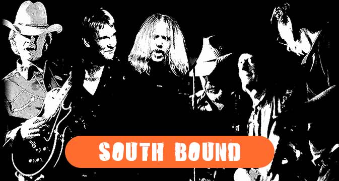 SouthBound – The music of the Allman Brothers
