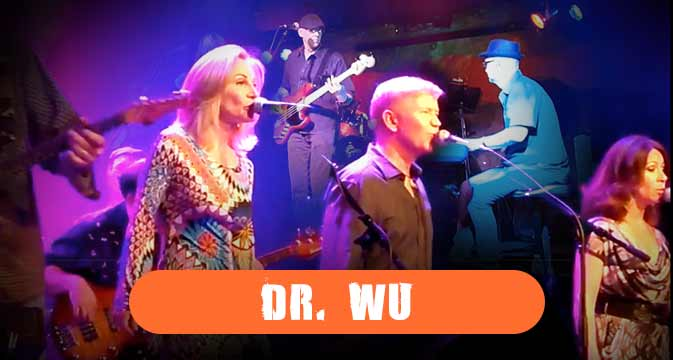 Doctor Wu - Doctor Wu