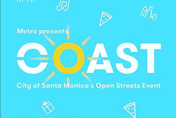 Open Streets Festival happening soon on June 5th!