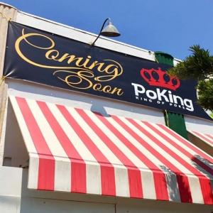 Main Street Welcomes PoKing