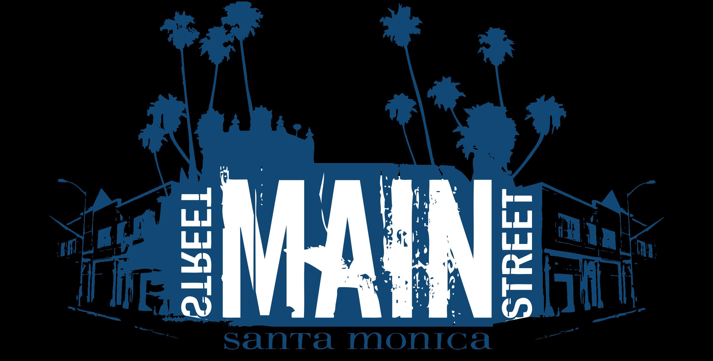 Main Street, Santa Monica