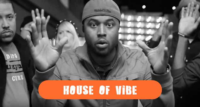 House Of Vibe All Stars- Where Did The Love Go