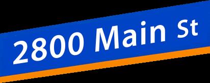 2800 MAIN ST