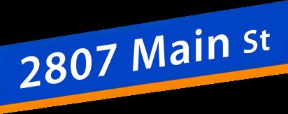 2807 MAIN ST