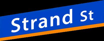 STRAND & MAIN ST