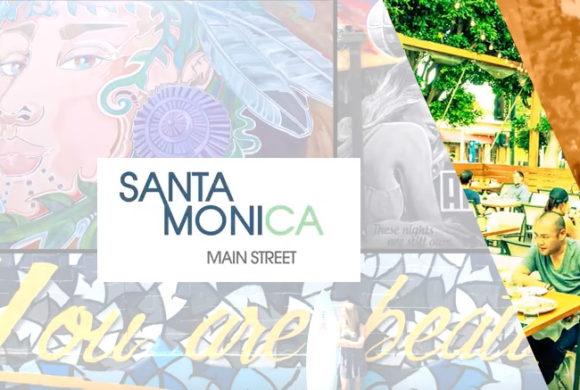 "NEW VIDEO – ""Santa Monica Neighborhood: Main Street"""